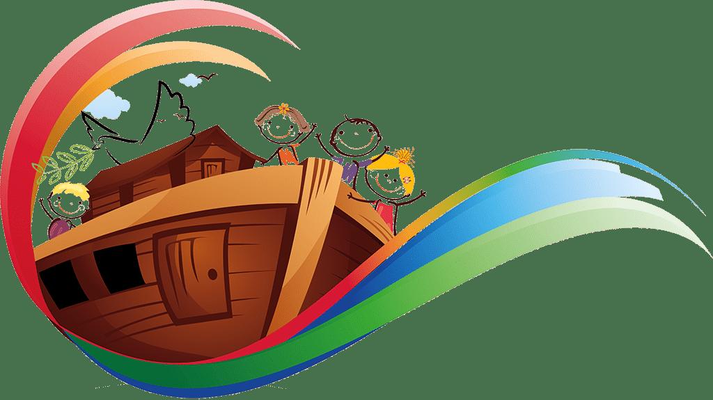 Kiga Kindergarten Logo